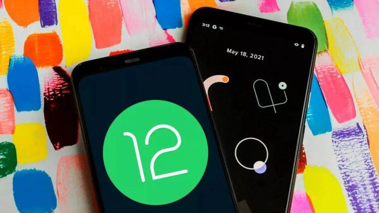 android 12 güncellemesi hangi xiaomi modelleri alacak