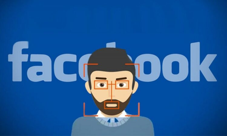 facebook yüz tanıma