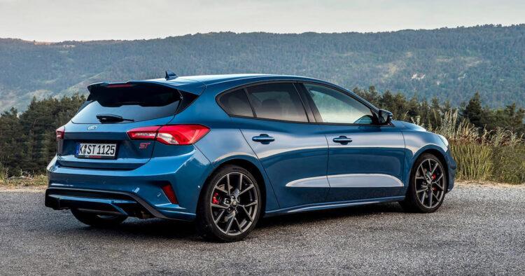2021 Model Ford Focus ve Fiesta Ağustos'ta Kampanyalı 0.49 Faiz Oranıyla Satışta!