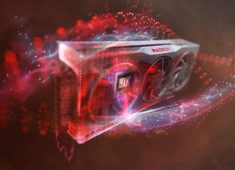 AMD RDNA 3 Navi 31 ve Navi 33 Ekran Kartları