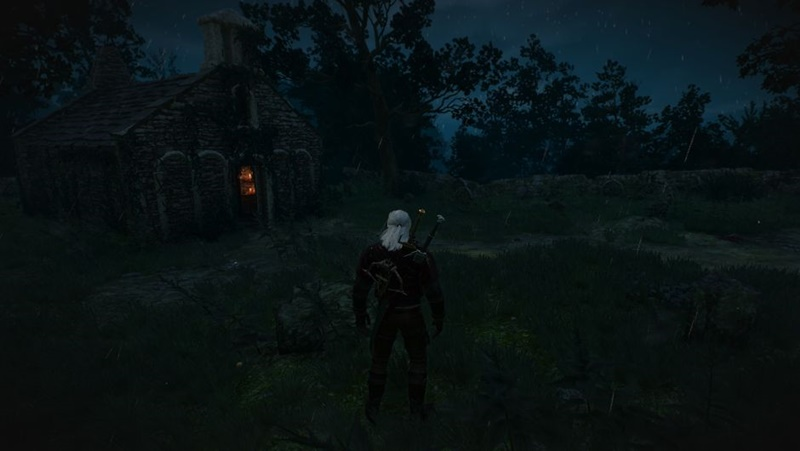 CD Projekt RED The Witcher 3