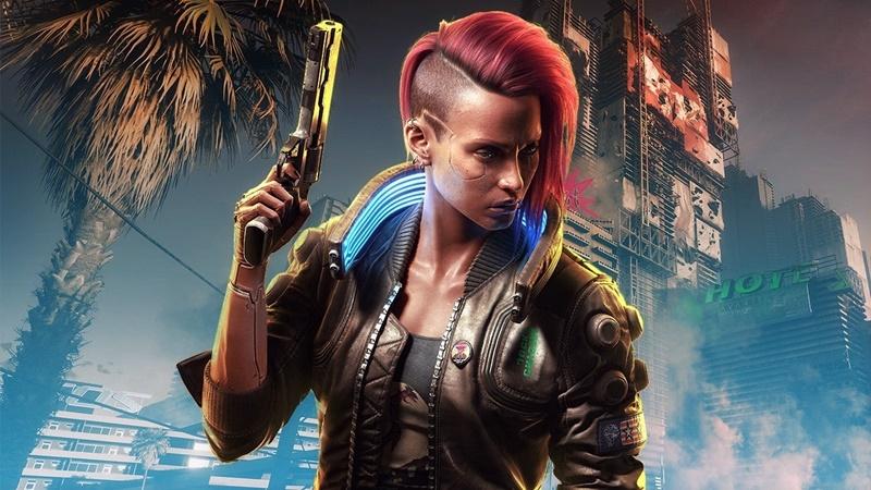 Cyberpunk 2077 1.3 Yama Notları