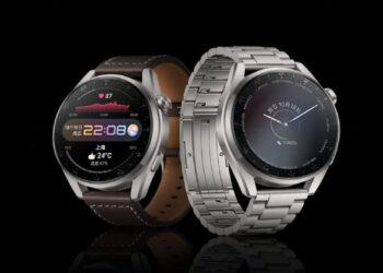 Huawei Watch 3 ve Huawei Watch 3 Pro gelişmiş özellikleri ve fiyatları belli oldu