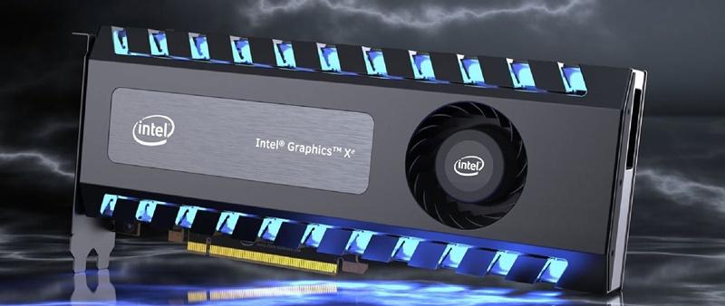 Intel Ekran Kartı