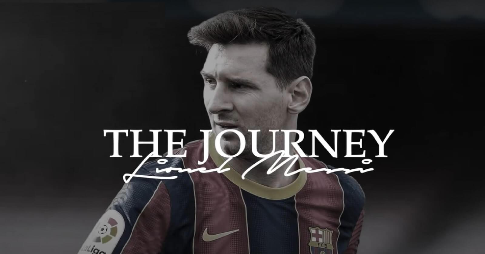 Messi Barcelona'dan neden ayrıldı