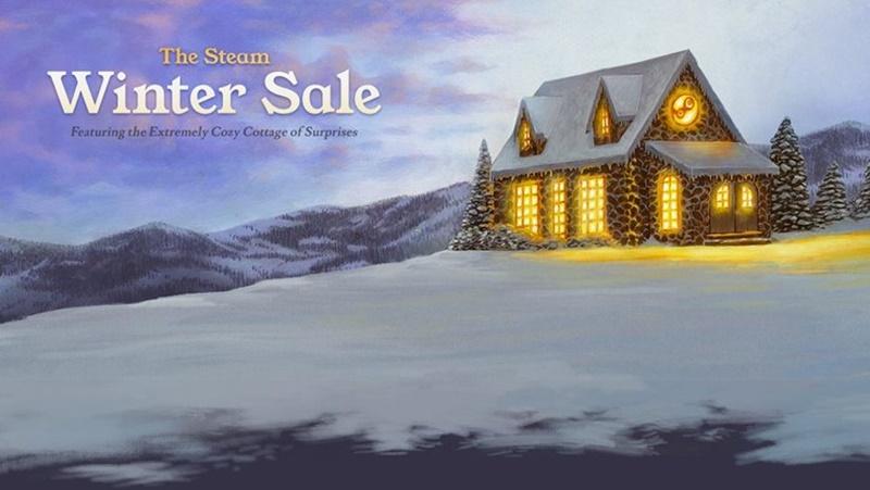 Steam 2021 Sonbahar, Cadılar Bayramı ve Kış İndirimleri
