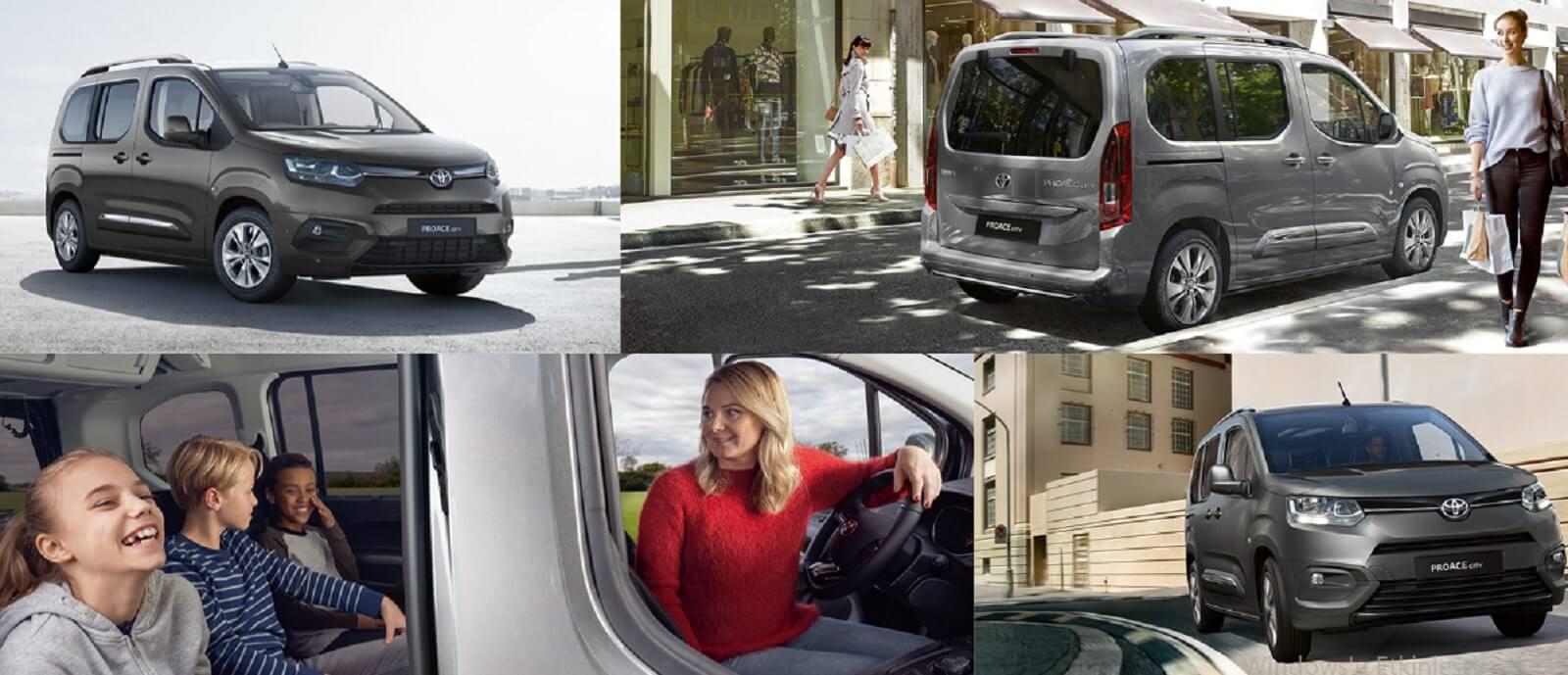 Toyota sıfır araç kampanyası başladı