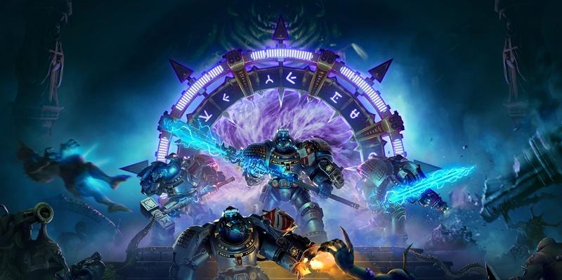 Warhammer 40K: Chaos Gate – Daemonhunters