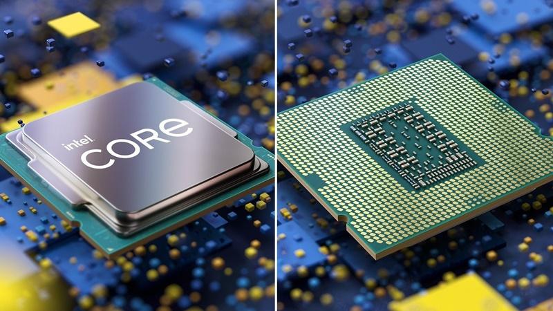 Intel Alder Lake İşlemciler