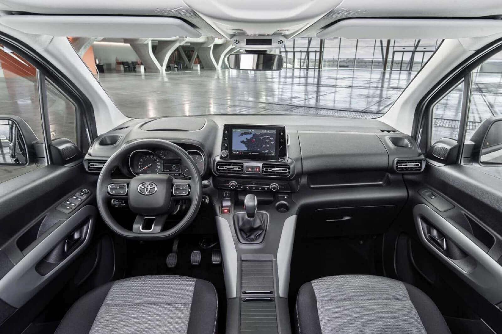 Yeni Toyota Proace City düşük faizli sıfır araç kampanyası başladı
