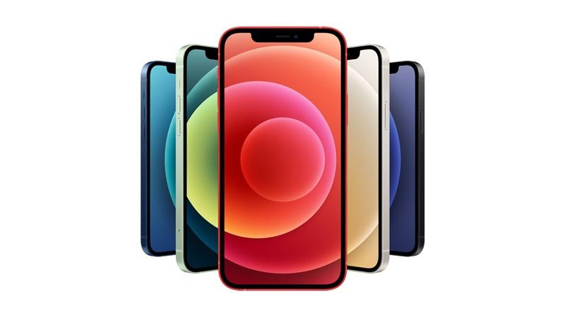 iPhone 12 ve iPhone 12 Pro modellerinde çeşitli teknik sorunlar var.