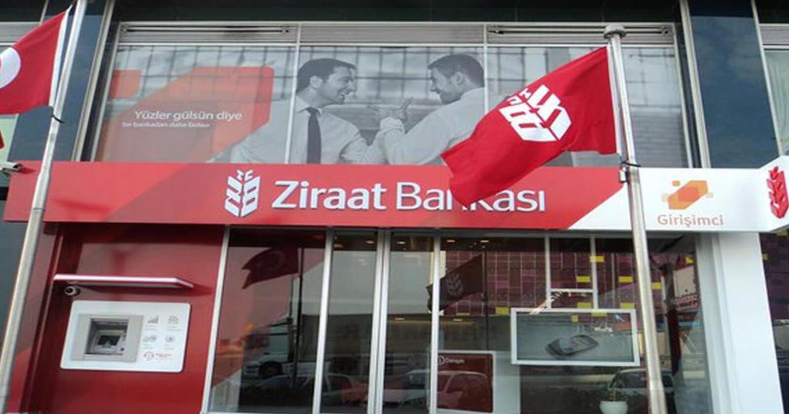 ziraat bankası gelir belgesiz 100.000TL ihtiyaç kredisi
