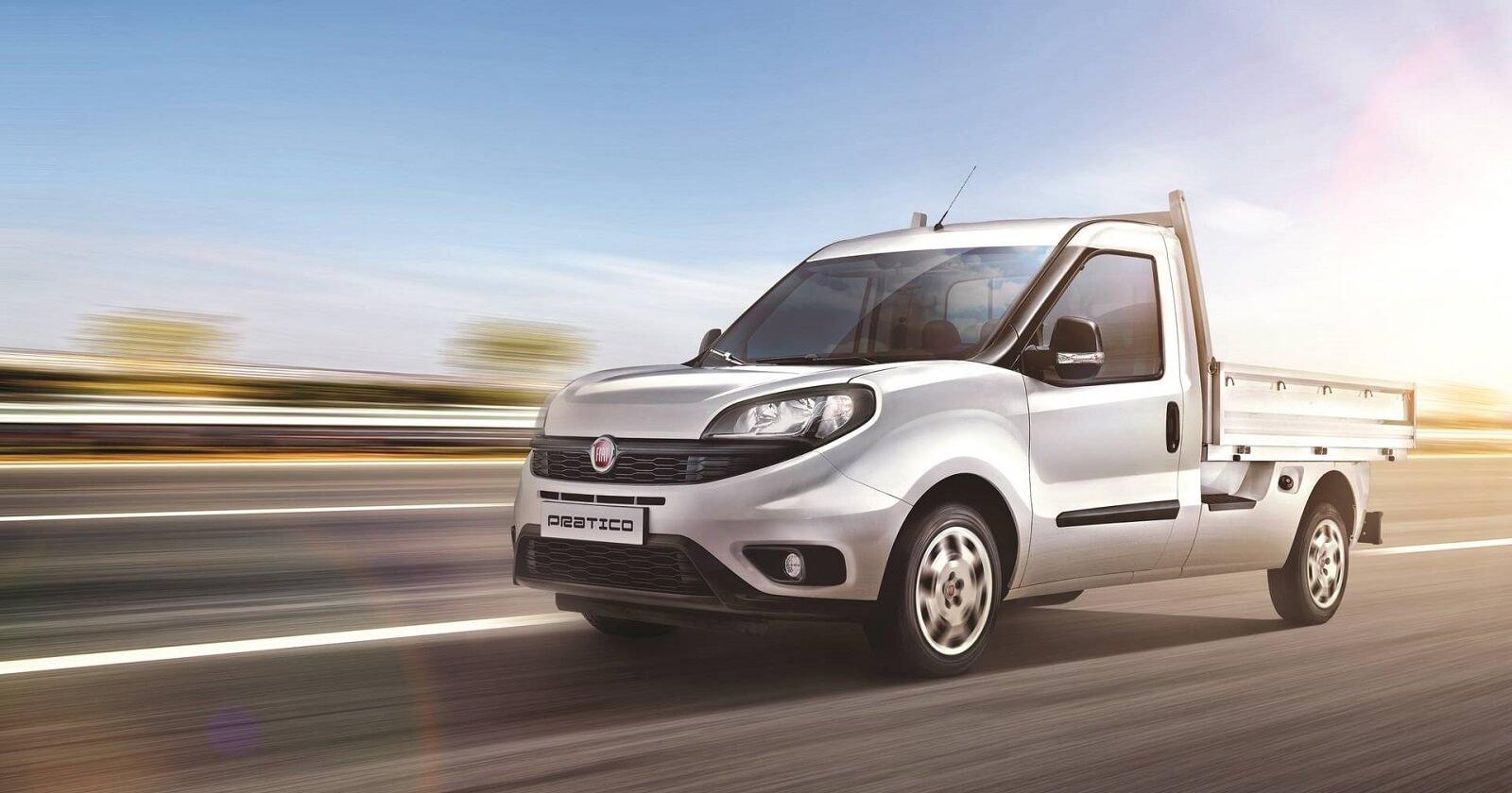 2021 Fiat Doblo ÖTV indirimli ticari araçlarda indirim