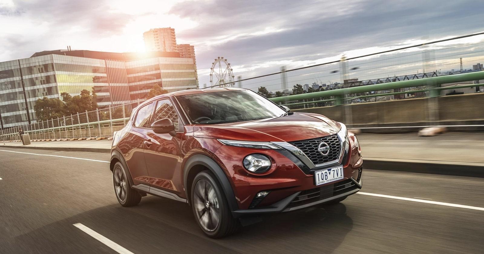 2021 Nissan Juke ÖTV İndirimli Satış Fiyatları