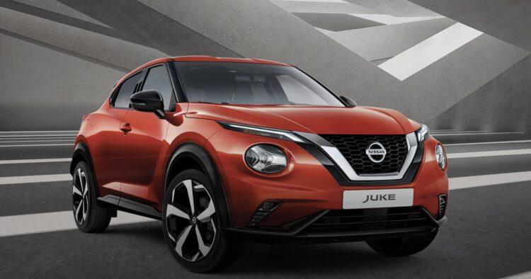 2021 Nissan Juke Yeni SUV Kampanyalı Büyük ÖTV İndirimli Fiyatlarla Eylül Satışlarına Başladı
