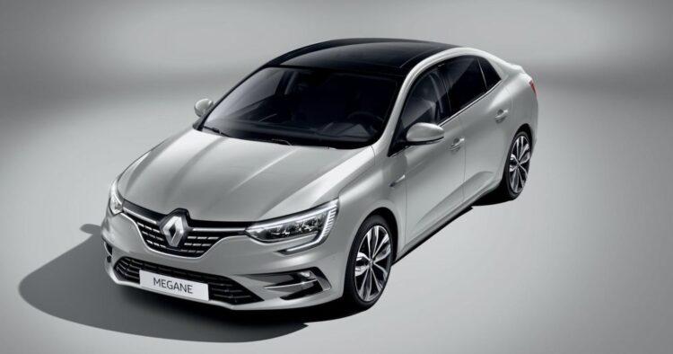 2021 Renault Megane ve Taliant Modellerinin 50 Bin TL ÖTV İndirimli Eylül Ayı Fiyatları Belli Oldu