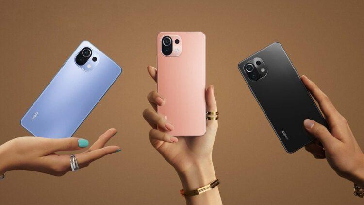 2021 Yılının En Başarılı Telefonları
