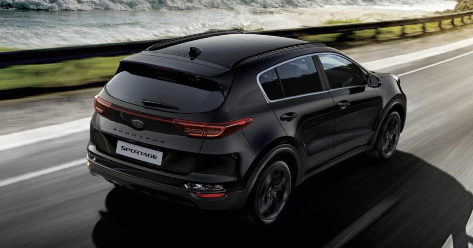 2021 kia sportage black edition eylül ayı satış fiyatı