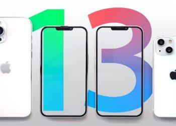 Apple Iphone 13, 13 Mini, 13 Pro, 13 Pro Max özellikleri ve fiyatları