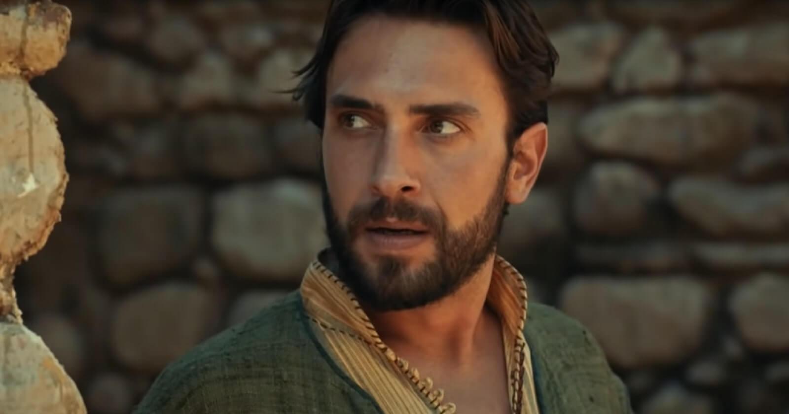 Barbaroslar Akdeniz'in Kılıcı dizisi 3. yeni bölüm tanıtım fragmanı (1)