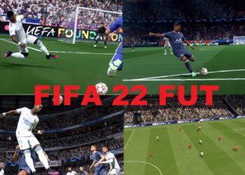 FIFA 22 FUT web ve mobil uygulamarı çıkış tarihi belli oldu
