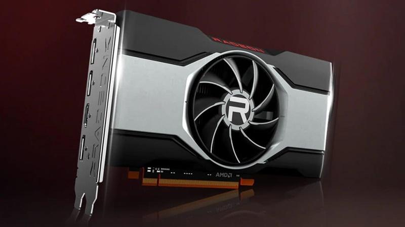 Gigabyte Radeon RX 6600 Eagle sızdırıldı