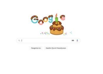 Google'nin Sahibi Kim Google Ne Zaman Kuruldu