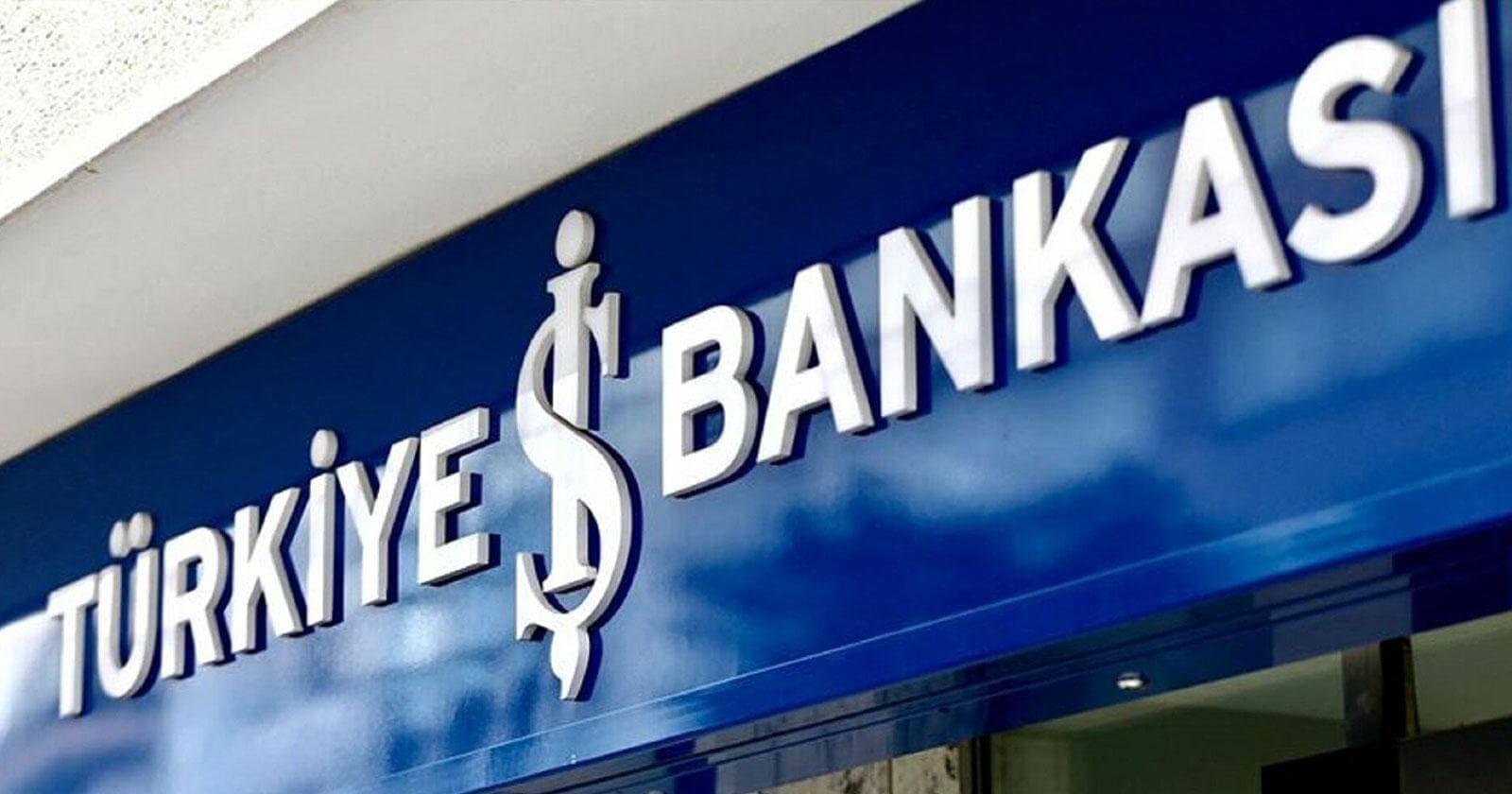 İş Bankası güncel kredi faiz oranları 2021