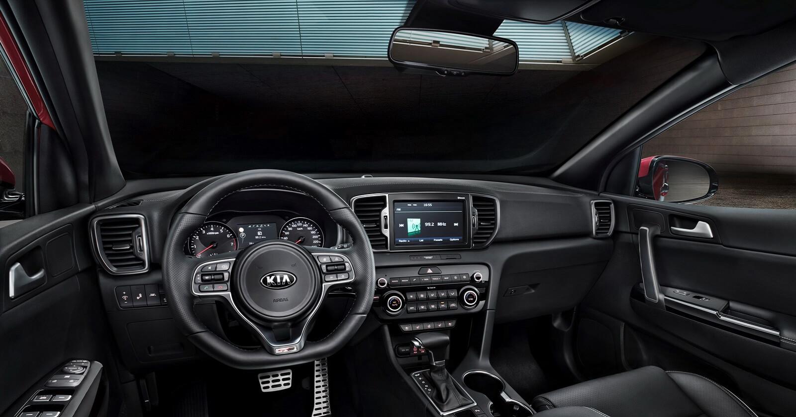 Kia 2021 sıfır araçlarda ÖTV kampanyası için son gün