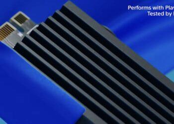 SONY PS5 İçin Yüksek Performanslı Alternatif SSD Sürücülerini Çıkartacak