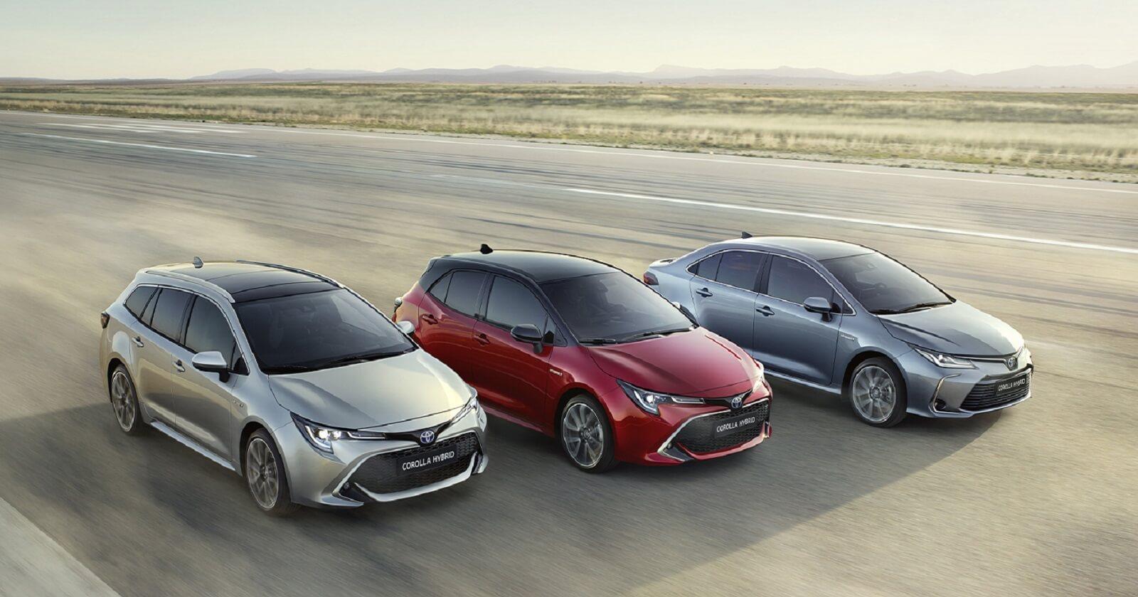 Toyota Hybrid ÖTV indirimli fiyat listesinde 170 bin TL'ye varan kaçılırlamayacak indirim