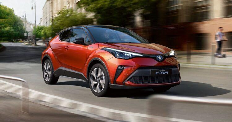 Toyota Hybrid modellerinde görülmemiş ÖTV kampanyası