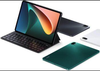 Xiaomi-Mi-Pad-5 Geekbench performans testi ve cihazın özellikleri