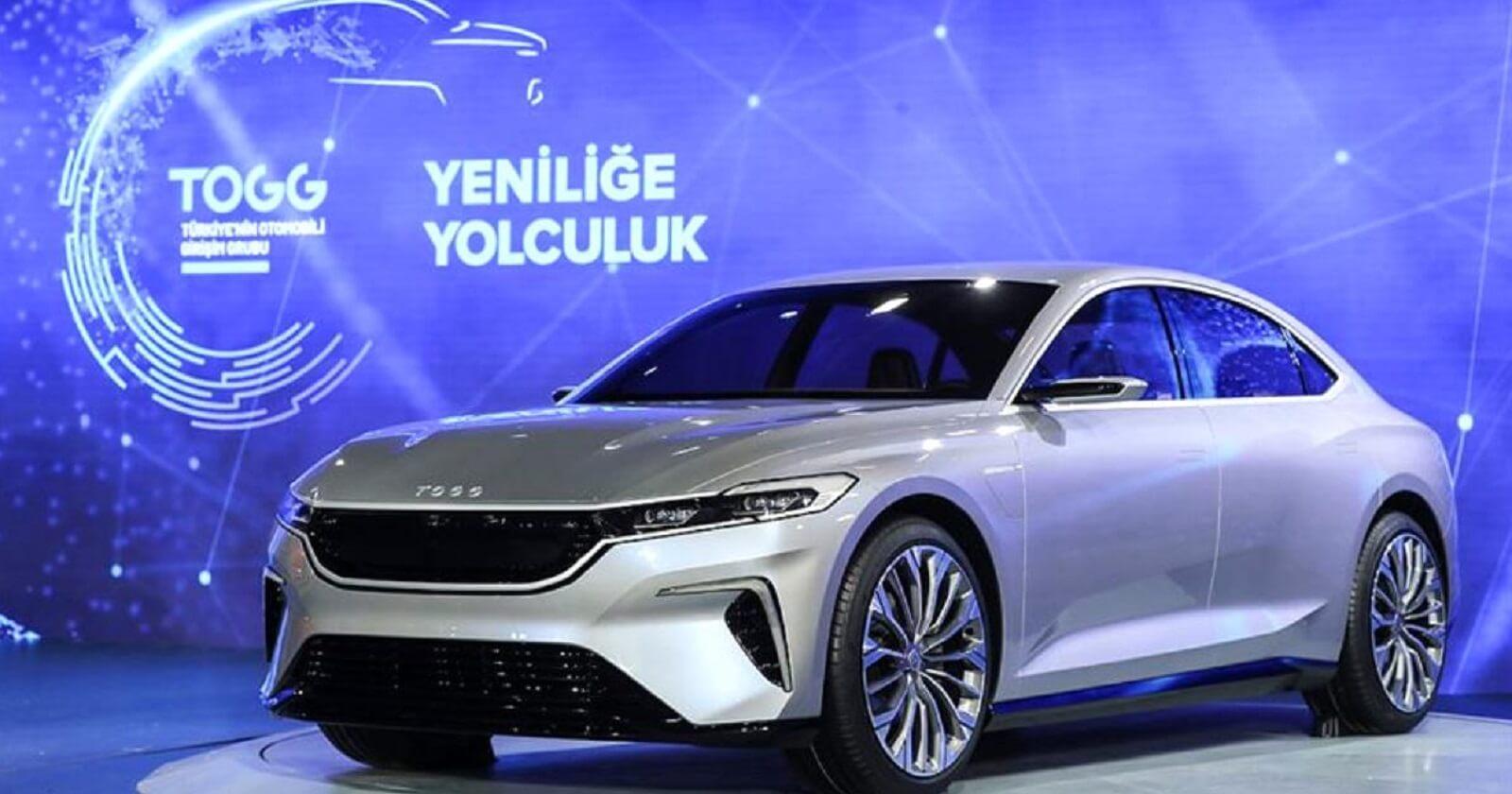 Yerli otomobil TOGG ne zaman seri üretime geçecek