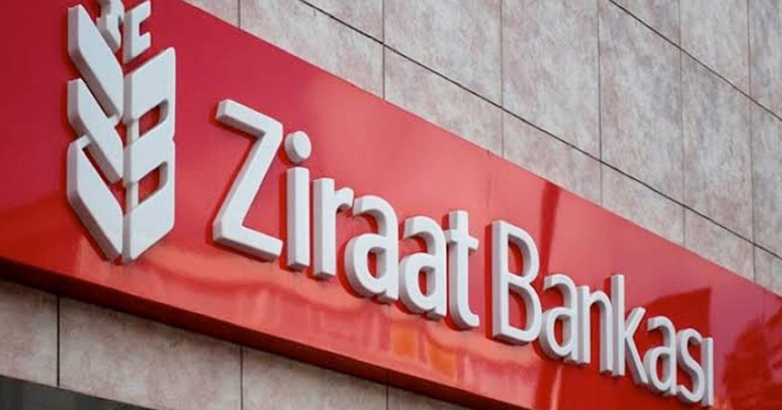 Ziraat Bankası güncel kresi faiz oranları 2021