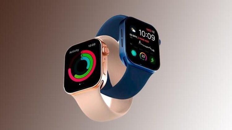 apple watch series 7 özellikleri