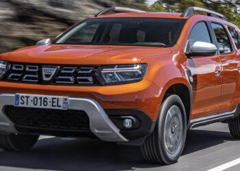 2021 Dacia Duster SUV Modelinin Ekim Ayı ÖTV İndirimli Fiyatları Belli Oldu