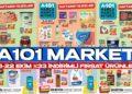 A101 Market 16- 22 Ekim Aktüelde Yüzde 33'e Varan İndirim! A101 Farkı Açtı!