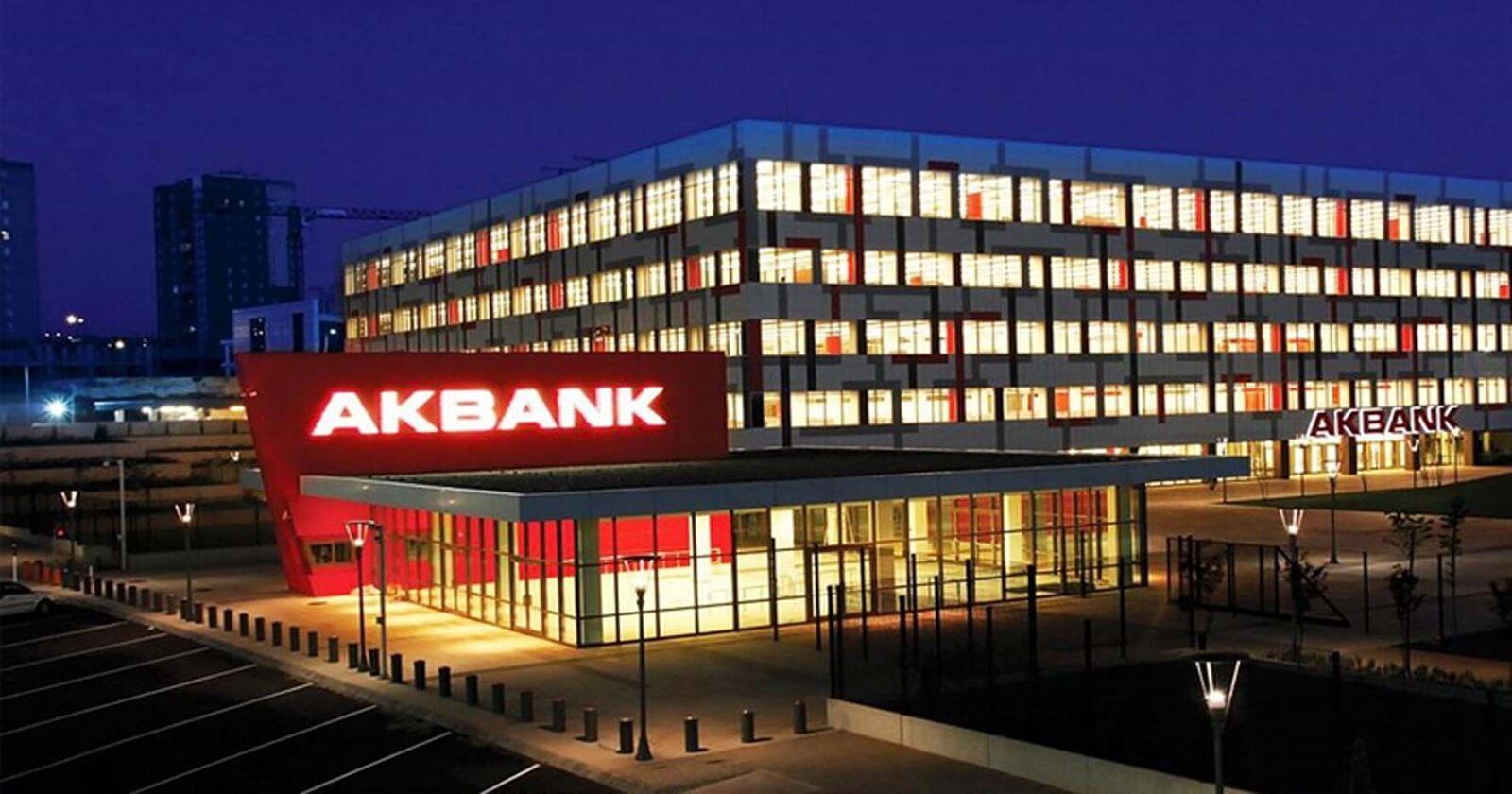 Akbank 3 ay Ertelemeli İhtiyaç Kredisi kampanyası Koşulları