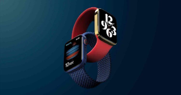 Apple Watch Series 7 serisi fiyatı ve özellikleri