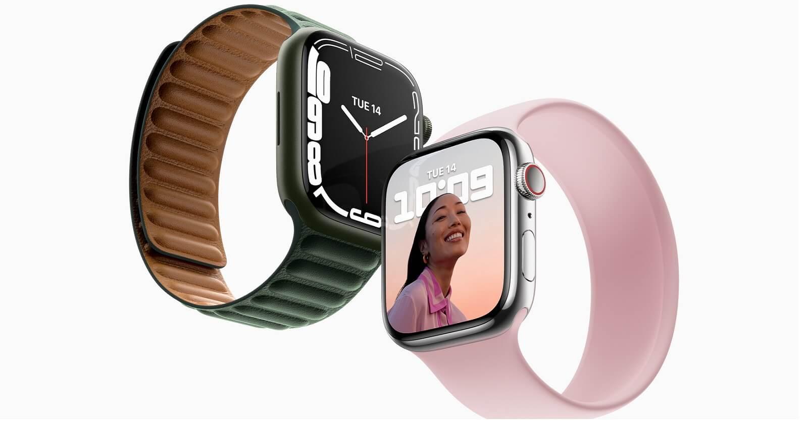 Apple Watch Series 7 serisi ne zaman çıkacak