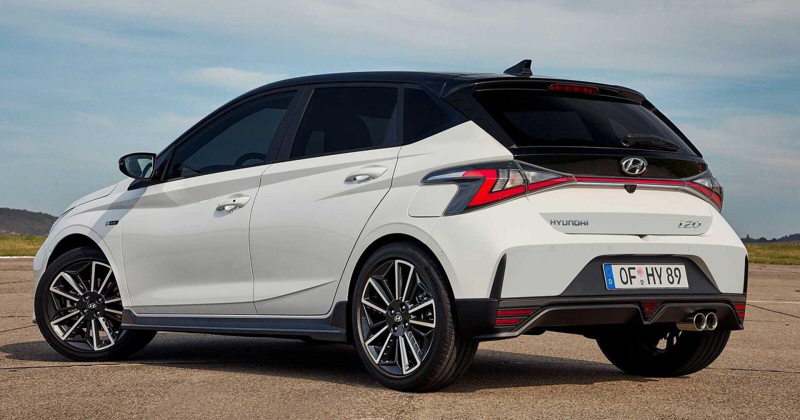 Hyundai i20 2021 yeni otomobil kampanyası devam ediyor